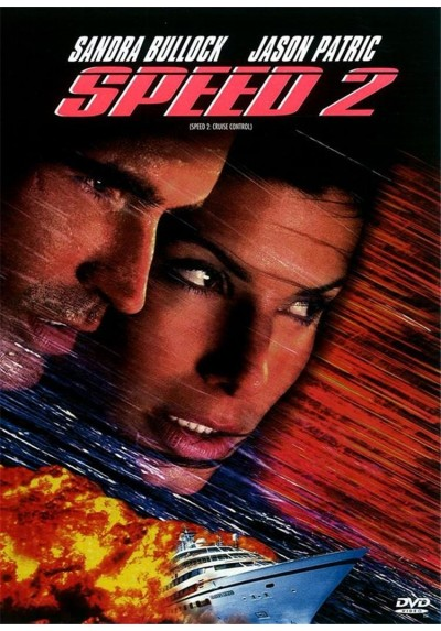 Speed 2 (Speed 2)