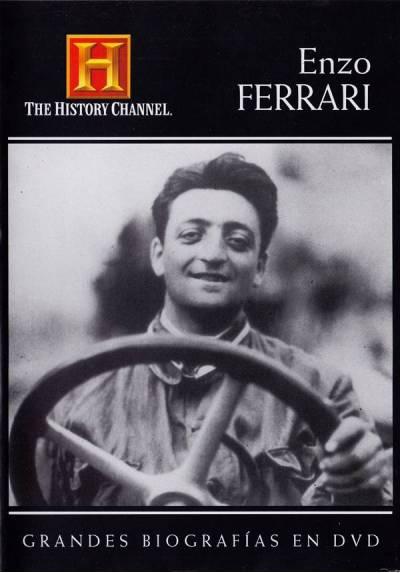 Canal Historia - Enzo Ferrai
