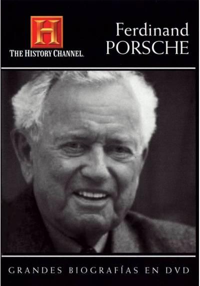 Canal Historia - Ferdinand Porsche