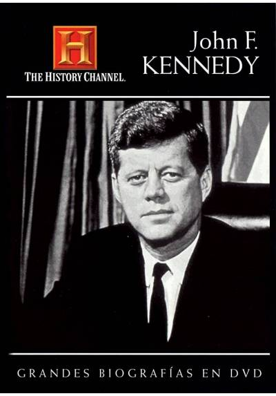 Canal Historia - John F. Kennedy