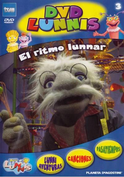 DVD Lunnis