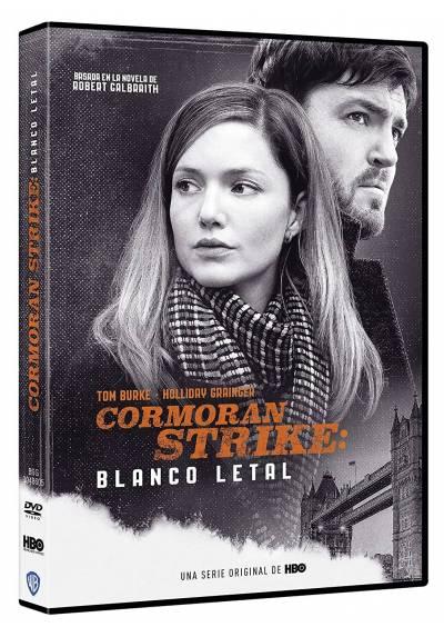 Cormoran Strike: Blanco letal (Strike: Lethal White)
