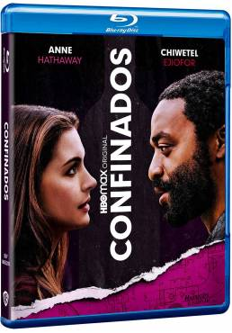 Confinados (Blu-ray) (Locked Down)