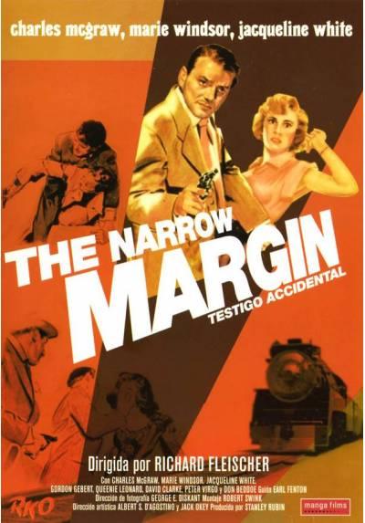 The Narrow Margin (Testigo Accidental)