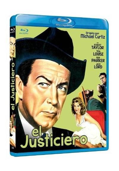 El justiciero (Blu-ray) (The Hangman)