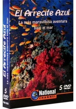 El Arrecife Azul (National Channel)