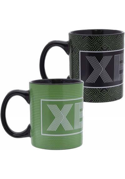 Taza Termica Xbox - Logo