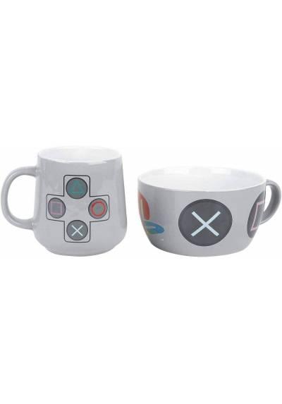 Set de desayuno - Playstation Classic