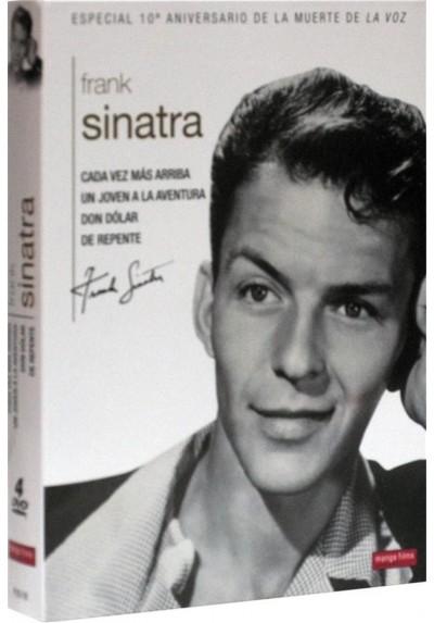 Pack Frank Sinatra - Especial 10ª Aniversario