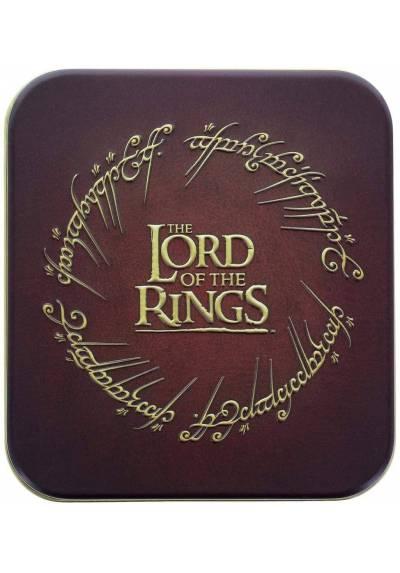 Baraja de Cartas - El señor de los anillos