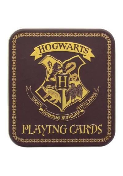 Baraja de Cartas - Harry Potter