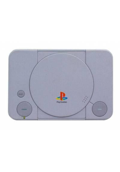 Baraja de Cartas - PlayStation
