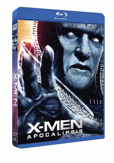 X-Men : Apocalipsis (Blu-Ray) (X-Men: Apocalypse)