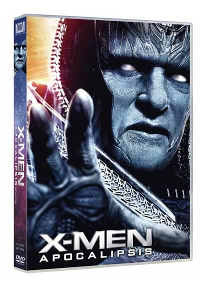 X-Men : Apocalipsis (X-Men: Apocalypse)