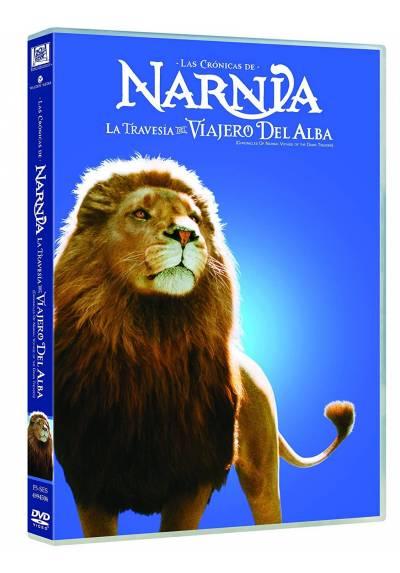 Las Cronicas De Narnia : La Travesia Del Viajero Del Alba (The Chronicles Of Narnia: The Voyage Of The Dawn Treader)