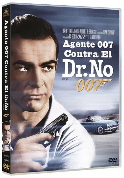 Agente 007 contra el Dr. No (Dr. No)