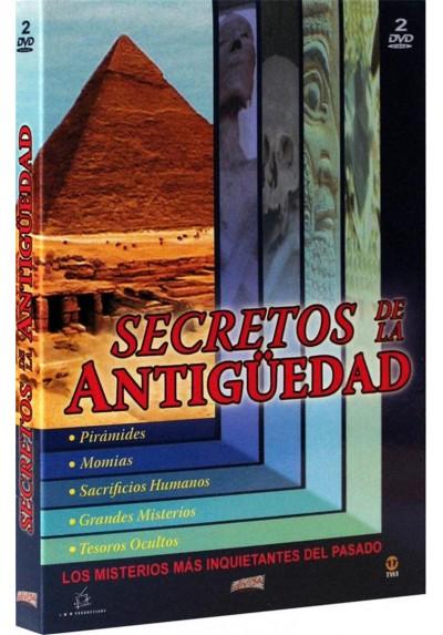 Secretos de la Antigüedad