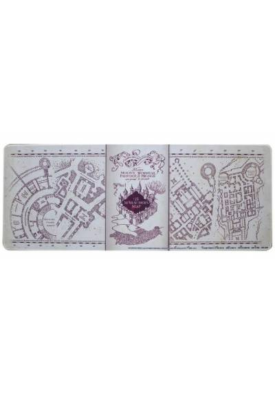 Alfombrilla de escritorio Mapa de Merodeadores - Harry Potter