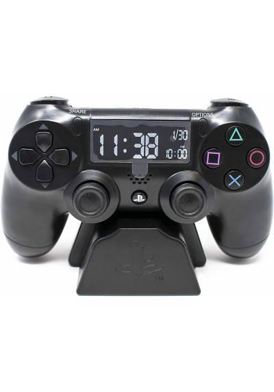 Reloj despertador - Mando Playstation 5 Negro