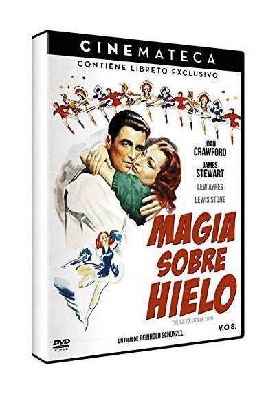 Magia Sobre Hielo (V.O.S) (The Ice Follies)