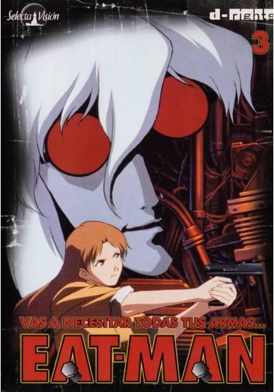 copy of Tin Man (Blu-Ray)