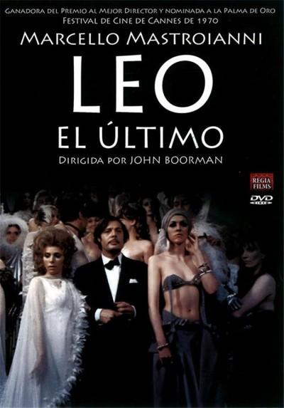 Leo el Último (Leo The Last)