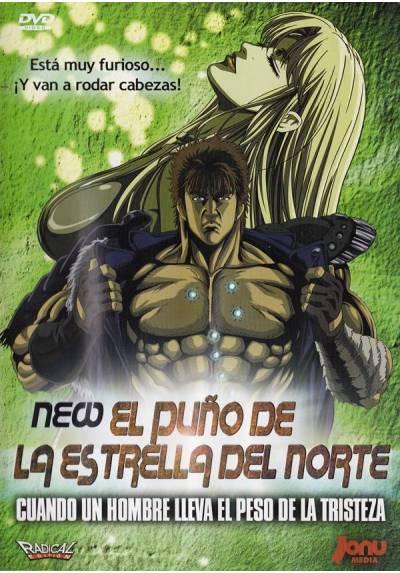 copy of El Puño de la Estrella del Norte