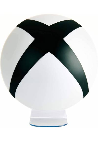Lampara XBOX - Logo