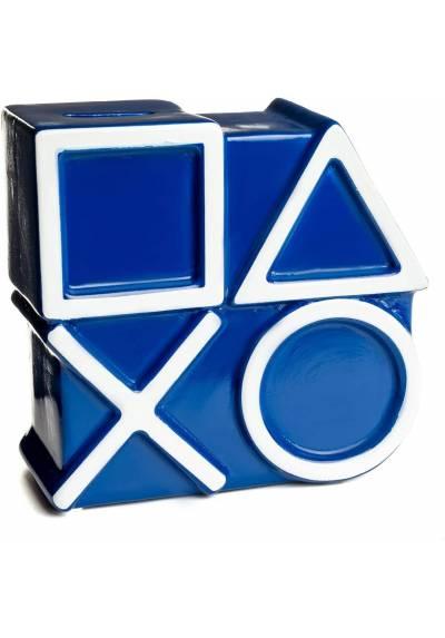 Hucha Playstation - Logo