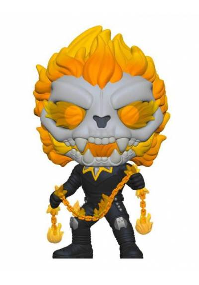 Funko Pop  - Ghost Panther (Glow In The Dark)