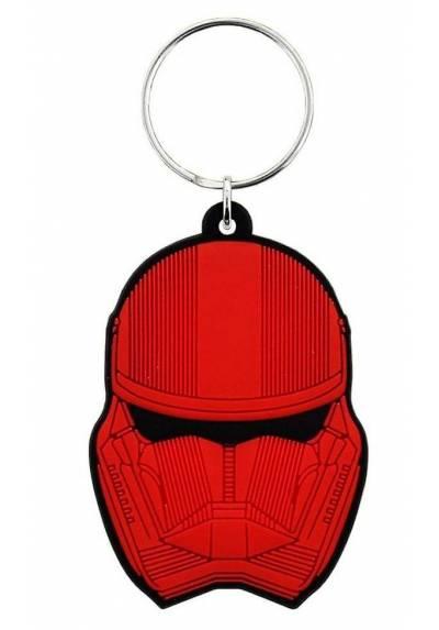 Llavero de goma Sith Trooper - Star Wars