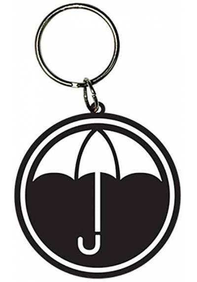Llavero Logo - The Umbrella Academy