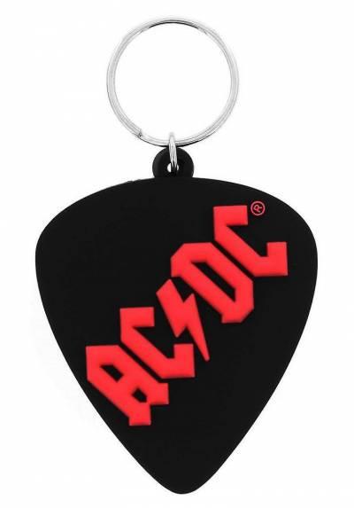 Llavero Pua - AC/DC