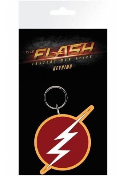 Llavero Flash Logo