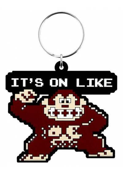 Llavero It's On Like - Donkey Kong