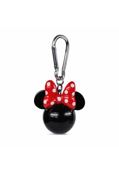 Llavero 3D Minnie Mouse - Disney