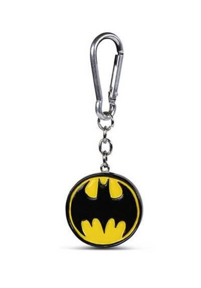 Llavero 3D Logo Batman