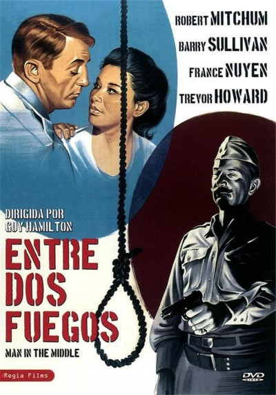 Entre Dos Fuegos (A Better Way to Die)