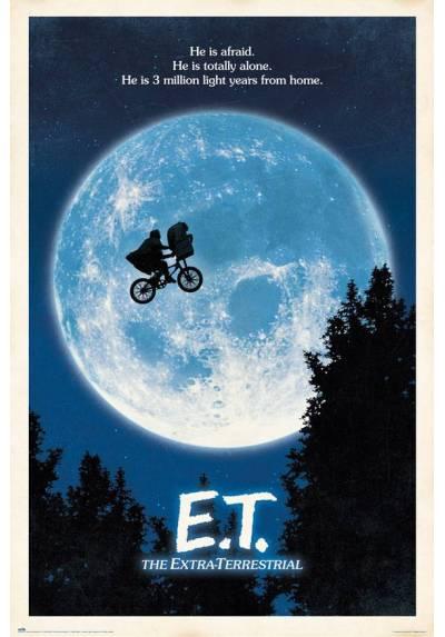 Poster ET (POSTER 61 x 91,5)