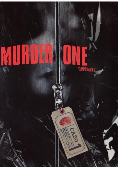 copy of Murder One - 1ª Temporada