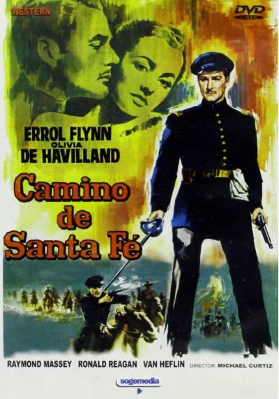 copy of Camino De Santa Fe (Santa Fe Trail)