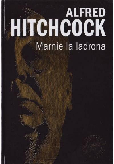 Marnie La Ladrona (Marnie) (DVD + Libro)