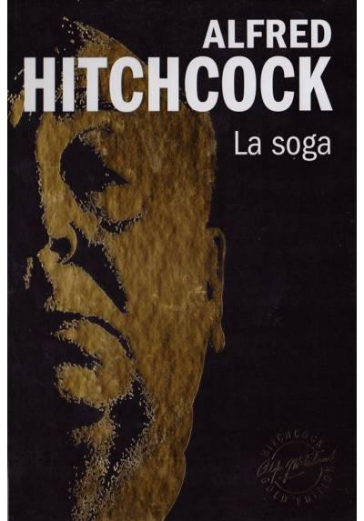 La Soga (Rope) (DVD + Libro)