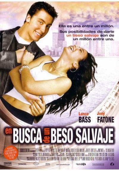 copy of En Busca De Un Beso Salvaje (On the Line)