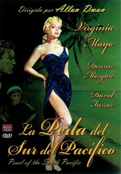 La Perla de Sur del Pacífico (Pearl of the South Pacific)