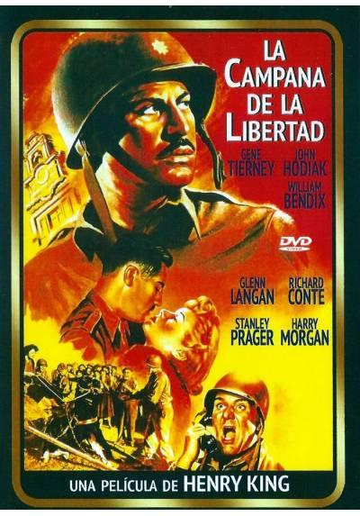 La campana de la libertad (A Bell for Adano)