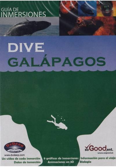 Dive Galapagos - Guia de Inmersiones