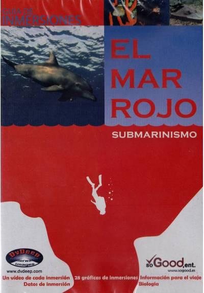El Mar Rojo - Submarinismo