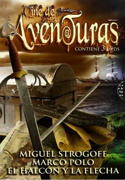 copy of Arriba y Abajo - 5ª Temporada Completa