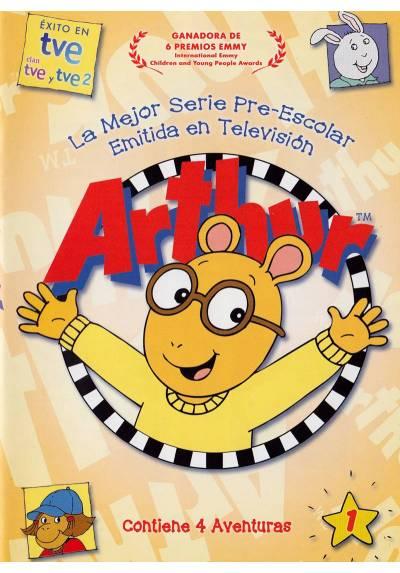 Arthur Vol. 1